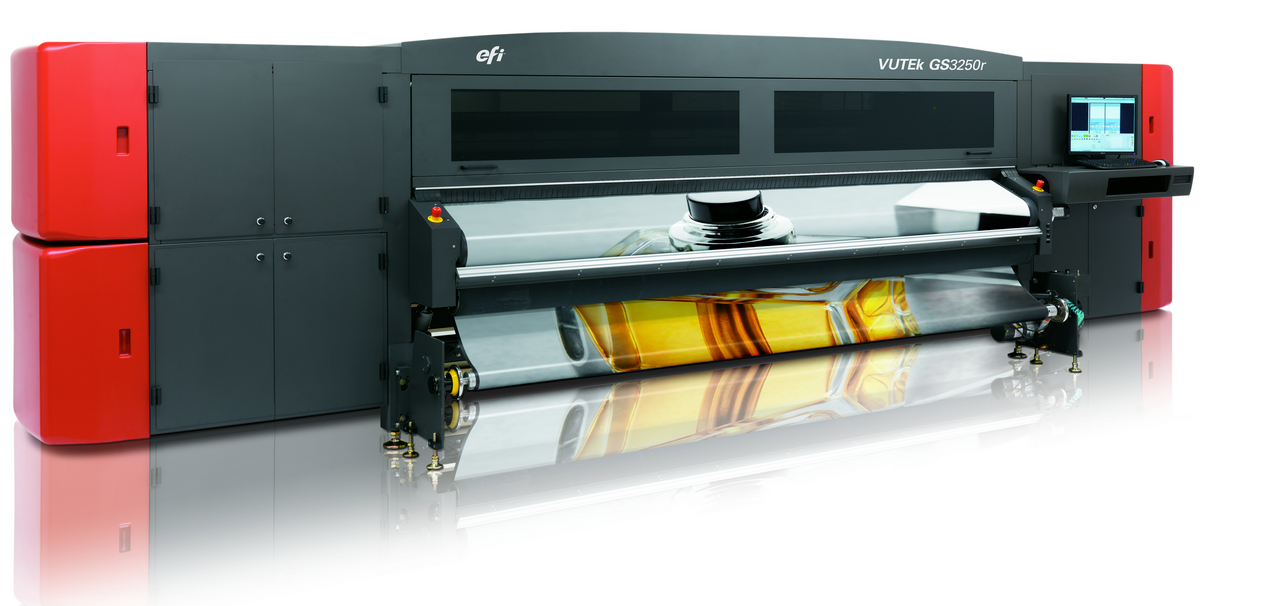 vutek, wideformat, amazing color